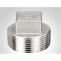 stainless steel square plugs,304L/316L square plugs