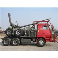 Log Truck/Timber Truck