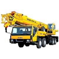 Truck Crane (QY20B)