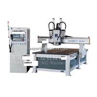 CNC router Laser Engraver machine/PROFILE LAMINATOR/Auto Cutting Machine