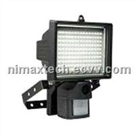 LED White Light Detector Camera