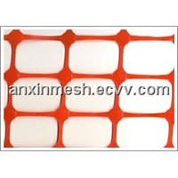 Plastic Mesh for Barrier Fencing
