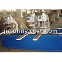 Three-Head Welding Machine (SHZ3 -120x3500)