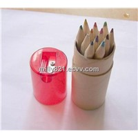 Stationery Pencil in Paper Tube