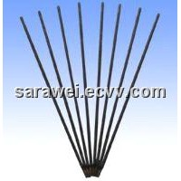 Cast-Iron Electrode