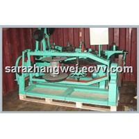Razor Wire Making Machine