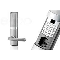 5 Latches Biometric Fingerprint Lock/Security Lock (BioKing K1)