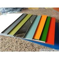 Aluminum Composite Panels (Various Colors of ACP)
