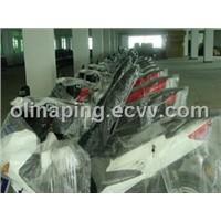 BMS  E-MOTORCYCLE