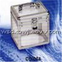 CD-004 CD Bag & Case