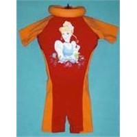 Children's floation suit 0393
