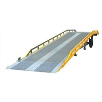 DCQY Movable Dock Ramp