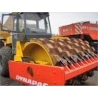 Dynapac CA30 roller