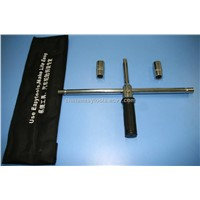 Easytools High speed lug wrench AL-2R300