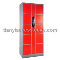 Electronic Storage Cabinets