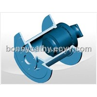 GFT- W Series winch  Drive gearbox