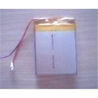 GPS battery