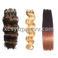 Hair weave/weft