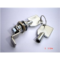 High Quality Zinc Alloy Chrome Cam Lock