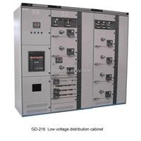 Low Voltage Distribution Cabinet