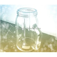 Manufacturers, Exporters, Suppliers of Glass Blender jar