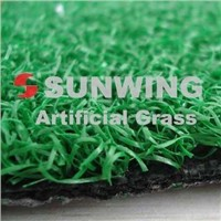 Monofilament artificial turf
