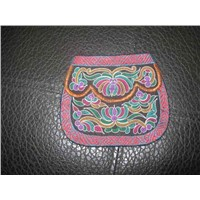 most Delicate Handicraft Wallet