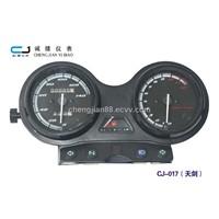Motorycle Odometer