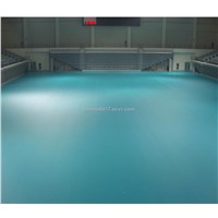 PVC Flooring for Indoor Soccer