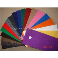 Plain-Surface Exhibition Carpet