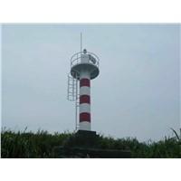 Plastic Light Tower