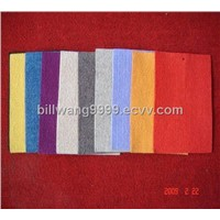 Plian-Surface Carpet(Polyester Carpet)