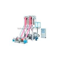 RT-800 Double Color Film Blowing Machine