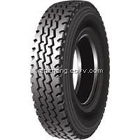 Tubeless Truck Tyre