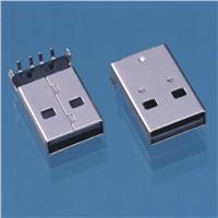USB AM 90 Degree DIP