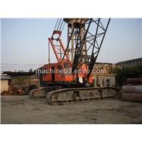 Used Kobelco Crawler Crane 130T