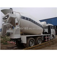 Used (Second Hand) Concrete Mixer