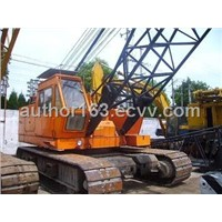 Used (Second Hand) Kobelco Crawler Crane  55ton