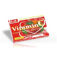 Vitamin C Mints(strawberry)