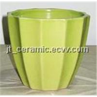 Ceramic Planter (Jt005)