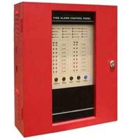 Fire Alarm-Fire Control Panle