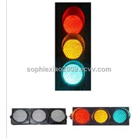 full-ball traffic lights