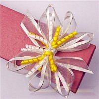 Gift Wrapping Bow