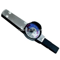 indication torque wrench