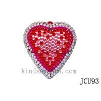 Jeweled USB Flash Disk