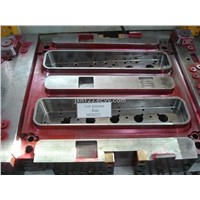 Low Pressure Injection Mould 01