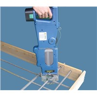 rebar tying machine