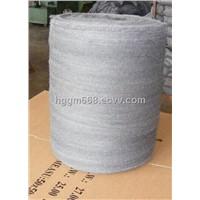 steel wool ribbons
