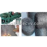 Steel wool Production Line