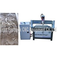 woodworking cnc router for cutting/engraving wood,MDF,Acrylic ,Aluminum and atc